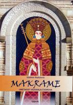 vesela knjiga valjevo makrame umetnost vezivanja cvorova vladimir radulovic 1