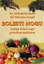 vesela knjiga valjevo bolesti nogu i zglobova lecenje bolesti nogu prirodnom medicinom slobodanka babic miroslav ostojic 1 1