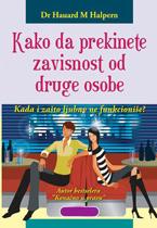 vesela knjiga valjevo kako da prekinete zavist od druge osobe dr huard m halpern 1