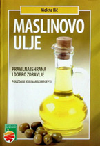vesela knjiga valjevo maslinovo ulje pravilna ishrana i dobro zdravlje violeta ilic 1