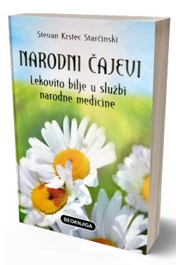 vesela knjiga valjevo narodni cajevi lekovito bilje u sluzbi narodne medicine