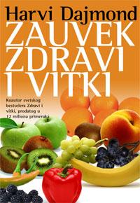 vesela knjiga valjevo zauvek zdravi i vitki harvi dajmond b