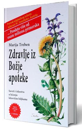 vesela knjiga valjevo zdravlje iz bozje apoteke marija treben 3