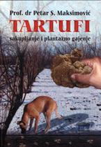 vesela knjiga valjevo tartufi i plantazno gajenje profesor dr petar s maksimovic 1