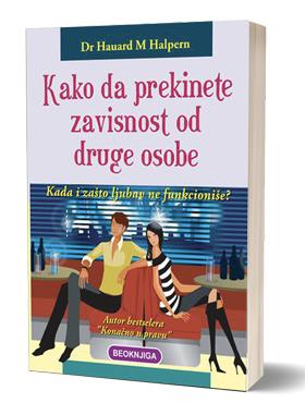 vesela knjiga valjevo kako da prekinete zavist od druge osobe dr huard m halpern 0