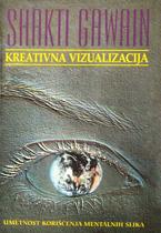 vesela knjiga valjevo kreativna vizualizacija umetnost koriscenja mentalnih slika shakti gawain 0