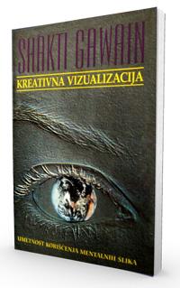 vesela knjiga valjevo kreativna vizualizacija umetnost koriscenja mentalnih slika shakti gawain