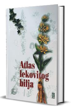 vesela knjiga valjevo atlas lekovitog bilja dragisa milovanovic
