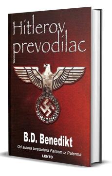 Hitlerov Prevodilac B D Benedikt Vesela Knjiga Online