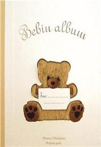 vesela knjiga valjevo bebin album 0