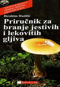 vesela knjiga valjevo prirucnik za branje jestivih i lekovitih gljiva