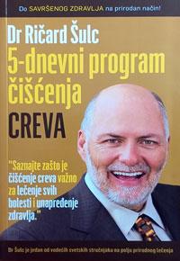 vesela knjiga valjevo 5 dnevni program ciscenja creva dr ricrd sulc 0