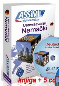 vesela knjiga valjevo assimil nemacki nivo c1