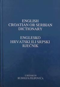 vesela knjiga valjevo englesko hrvatski ili srpski rjecnik rudolf filipovic 0