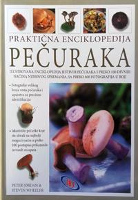 vesela knjiga valjevo prakticna enciklopedija pecuraka piter dzordan 0