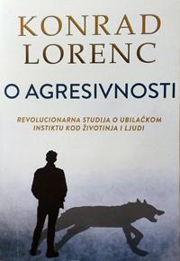 vesela knjiga valjevo o agresivnosti konrad lorenc 0