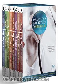 vesela knjiga valjevo prakticna biblioteka o zdravlju 1 8 0