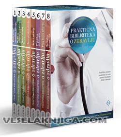 vesela knjiga valjevo prakticna biblioteka o zdravlju 1 8