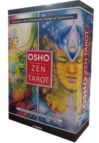 vesela knjiga valjevo osho zen tarot