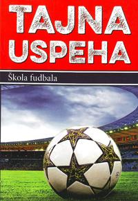 vesela knjiga valjevo tajne uspeha skola fudbala jovan ratkovic