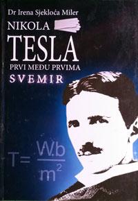 vesela knjiga valjevo nikola tesla prvi medju prvima svemir irena sjekloca miler 0