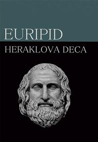 vesela knjiga valjevo heraklova deca euripid 0