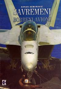 vesela knjiga valjevo savremeni borbeni avioni adnan demirovic 0
