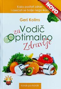 vesela knjiga valjevo vodic za optimalno zdravlje geri kolins 0