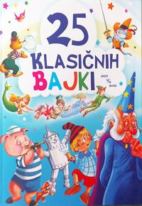 vesela knjiga valjevo 25 klasicnih bajki