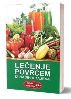 vesela knjiga valjevo lecenje povrcem iz nasih krajeva 2