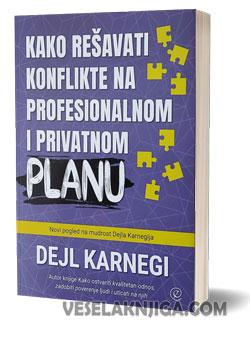 vesela knjiga valjevo kako resavati konflikte na profesionalnom i privatnom planu dejl karnegi 0