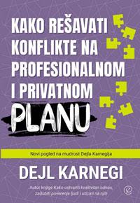 vesela knjiga valjevo kako resavati konflikte na profesionalnom i privatnom planu dejl karnegi