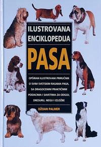 vesela knjiga valjevo ilustrovana enciklopedija pasa dzon palmer 0