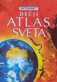 vesela knjiga valjevo internet decji atlas sveta 0