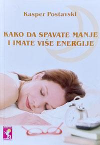 vesela knjiga valjevo kako da spavate manje i imate vise energije kasper postavski 0